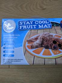 Brand new pet cooling mat