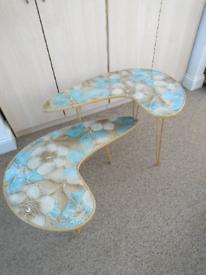 Stylish Retro Tables Rare Vintage Furniture