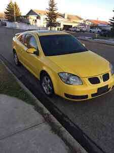 2009 Pontiac G5 Podium Edition Coupe (2 door)
