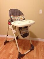 Baby Trend High Chair - Moving Sale