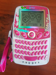 Barbie Electronic Game