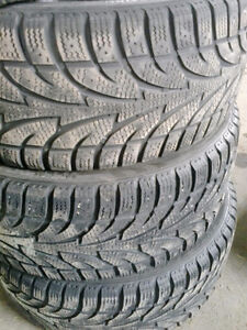 Winter claw extreme grip 225-45r17