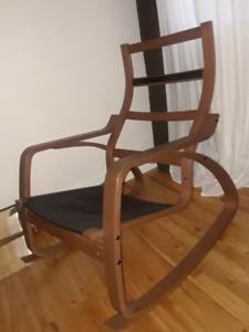 2 Chaises Poang Ikea