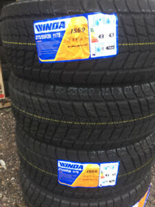 NEW WINTER TIRES 275/55/R20 MORE SIZES AVAILABLE