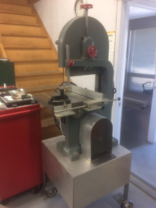 Walker-Turner industrial grade band saw