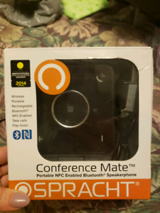 Conference mate