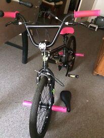 8 ball bmx bike