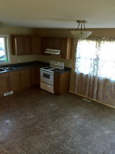 NEW HOUSE FOR RENT in ST. BONIFACE -- 1058 DUGALD ROAD - JUNE 01
