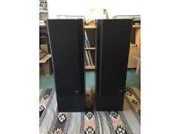 KEF 104/2 Reference Series Speakers