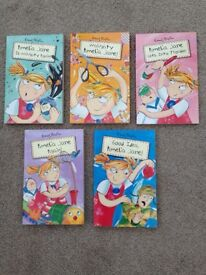 Amelia Jane Book Collection
