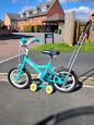 Apollo Petal Girls Bike