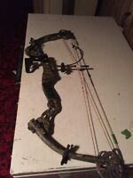 Bare bow for sale