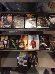 Cops, Robbers and Thieves DVD Collection
