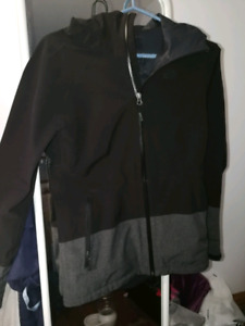 Imperméable north face femme small