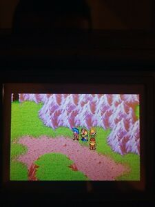 Breath of Fire GBA London Ontario image 4