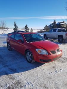 2009 Pontiac G5 for sale