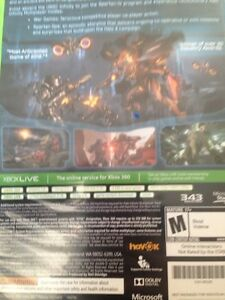 Halo 4 for Xbox 360 20$ Regina Regina Area image 3