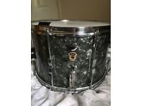 "Vintage Ludwig 15x10"" Parade Snare Drum"
