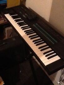 Synthesizer Yamaha DX 7