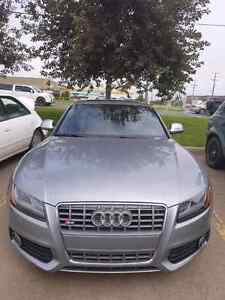 Price reduced audi S5