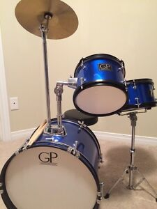 Junior drum set