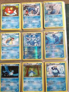 Pokemon huge card collection for sale Peterborough Peterborough Area image 8