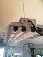 T8 cold start indoor/outdoor shop lights