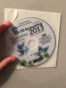 Red River College- Sage 50 Accounting