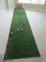Golf Putting Game For Weddings and Parties