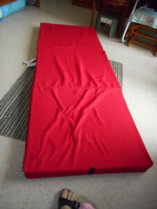 COMFORTEX FOLD A BED FOR SALE