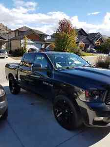 2010 Dodge ram super charged