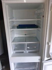 Hotpoint first edition fridge freezer
