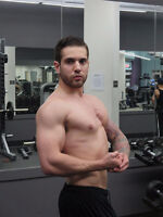 Victoria Online Personal Training and Nutrition