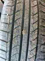 Rims and Tires-P-195/65 R15