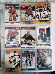 2000 CARTES ET +++ HOCKEY  BASEBALL ..