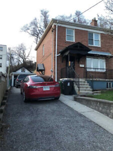 HOUSE FOR RENT!!