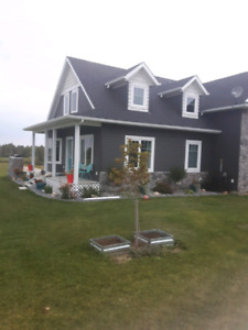 room for rent. west of stony (acerage)