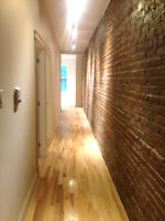 RENOVATED 3 BEDROOM IN HEART OF MILE END