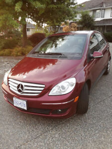 2006 Mercedes-Benz 200-Series Other