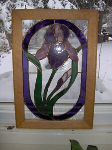 Stained glass Kawartha Lakes Peterborough Area image 3