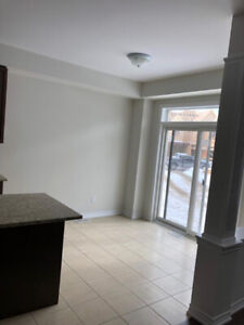 Brand new townhouse for rent Ajax