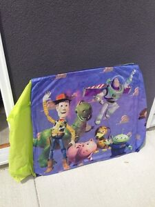 Toy story tent for sale! $5 firm.