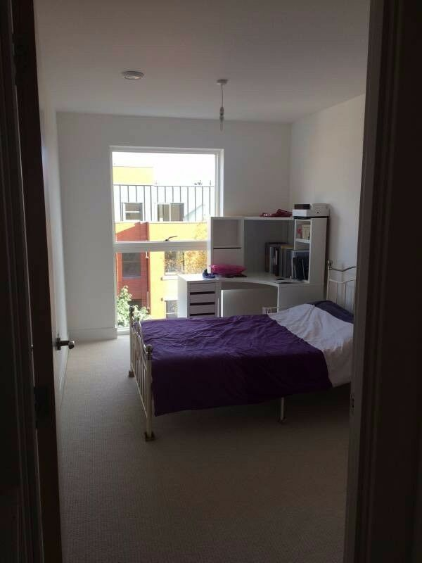Spacious En-Suite Double Room (Bills Included)