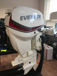Portable and Outboard Evinrude engines