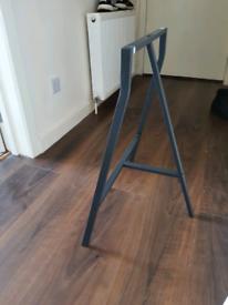 Free- ikea table legs