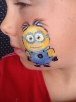 Face painting!!!!!