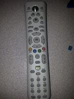 Xbox Media Remote Control