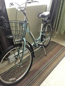 Bicycle for sale - good sea walk fun