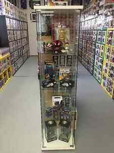 3000 Sq FT Of Sports Cards, Memorabilia/Collectibles Wetaskiwin