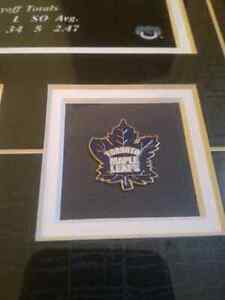 Johnny Bower Autographed Tribute w/ Certificate of Authenticity London Ontario image 3